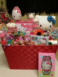 hello gift basket 61 best hello easter images on easter baskets