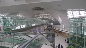 top 10 best airports in the world for a layover the luxury