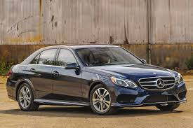 used 2014 mercedes benz e class for sale pricing u0026 features