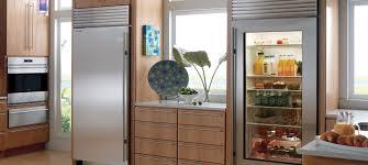 countertop glass door refrigerator images glass door interior