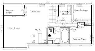 basement plans design basement layout nightvale co