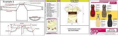 fashion design software digital fashion pro create clothing