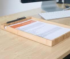 paper holder wooden pen and paper holder gadget flow