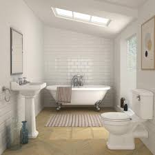 transform your bathroom with the beautifully styled carlton carlton traditional double ended roll top bathroom suite