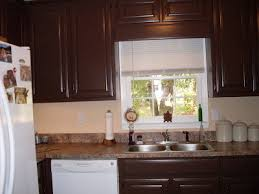 How To Paint Kitchen Cabinets Dark Brown Help With Dark Wood Color For Painting Cabinets