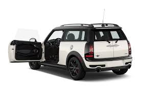 2010 mini john cooper works clubman mini jcw sport wagon review