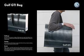 45 creative bagvertising examples