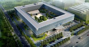 create a building johnson controls helps create a green and energy efficient cus