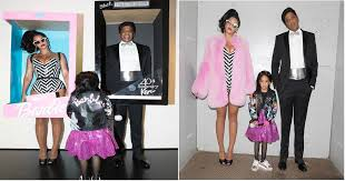 Beyonce Halloween Costumes Beyoncé Jay Blue Ivy Halloween Costume 2016