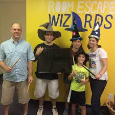 room escape wizards a fun exciting live escape room game