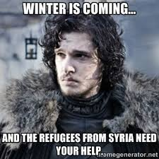 Winter Is Coming Meme Maker - winter is coming meme maker 100 images new winter is coming