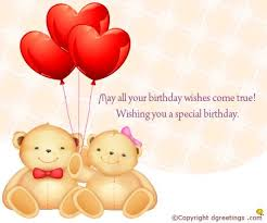 cute birthday messages goldenmama pinterest cute birthday
