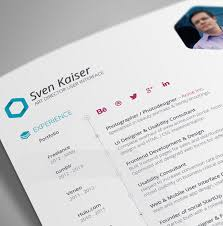 Awesome Resume Templates Free 28 Free Cv Resume Templates Html Psd U0026 Indesign Web