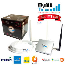 Home 4g by Gsm 4g Lte Booster 4g Mobile Signal Booster For Digi Maxis
