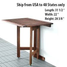 Wooden Folding Dining Table Drop Leaf Tables With Storage U2013 Dihuniversity Com