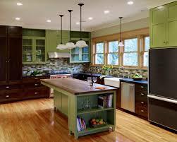 green kitchen island green kitchen islands