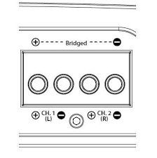 what it means to bridge a car stereo amp car stereo reviews