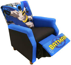 Toddler Recliner Chair Batman Swing Recliner Chair 4 Ideal Places In The Home To