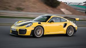 porsche spyder 2018 2018 porsche 911 gt2 rs review road and tracks