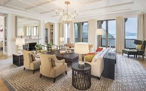 opulent presidential suite the st regis langkawi