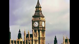 London Clock Tower westminster palace with big ben clock tower of london houses of