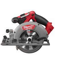 Skil Flooring Saw Home Depot by Milwaukee M18 Fuel 18 Volt Lithium Ion Brushless 6 1 2 In