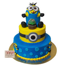 Minion Cake Decorations Boys Archives Abc Cake Shop U0026 Bakery
