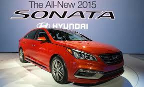 2015 hyundai sonata goes huge forget camry and accord this