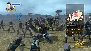 Famosos Arslan: The Warriors of Legend Review (PC) - YouTube @US58