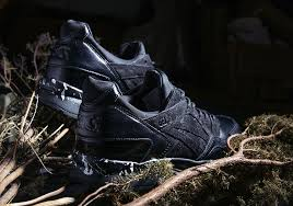 asics black friday a better look at the upcoming monkey time x asics gel lyte 5 dress