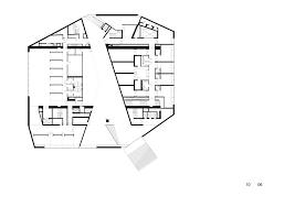 casa da musica oma archdaily level 01 plan oma