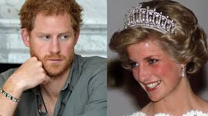 Princess Diana S Sons by Prince Harry Explains The Torture Of In Princess Diana U0027s Funeral