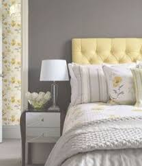 Little Love Notes Gray Yellowthis Color Combo Has Grown On Me - Grey and yellow bedroom designs