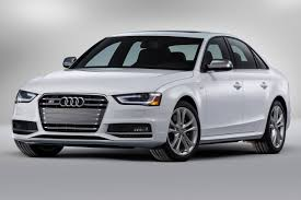 used 2015 audi s4 sedan pricing for sale edmunds