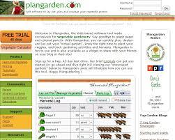 Garden Layout Software Garden Planning Paso Evolist Co