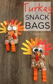 digicrumbs raisin box turkeys thanksgiving preschool class