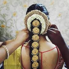 hair accessories for indian brides 29 amazing pics of south indian bridal hairstyles for weddings