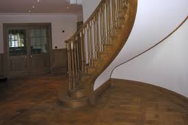fryerning wooden staircase