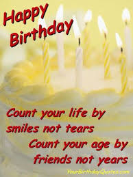 the 25 best happy birthday wishes quotes ideas on
