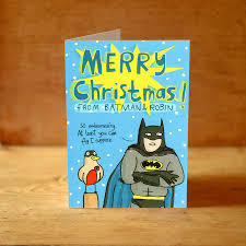 batman congratulations card batman and robin christmas card christmas sale products the