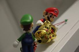 geekspazz coolest inspired ornaments