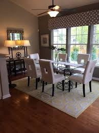 Ryan Homes Decorated Model Sunroombreakfast Room Home Spaces - Decorated model homes