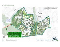 neighborhood plans viva white oak unveils plans to public u2013 growing east county