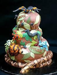 originelle hochzeitstorten lustige torten tiere insekten kreative torten