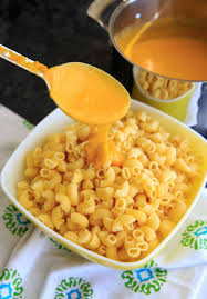 butternut squash macaroni and cheese trial and eater