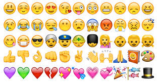 new android emojis ios gets new emojis android soon to follow