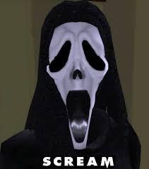 Scream Halloween Costume Mod Sims Scream Ghostface U0026 Sidney Prescott