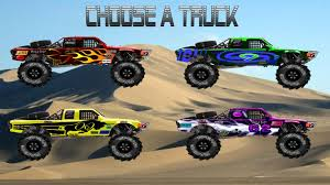 baja trophy truck racing android apps google play
