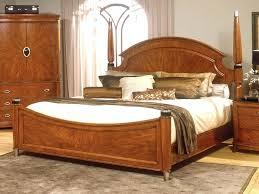 solid platform bed contemporary bedroom furniture real modern