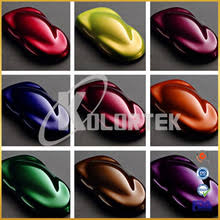 car paint pearl powder candy color pearl pigment car paint pearl
